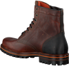 Bruine BRUNOTTI Veterboots PADOLO HIGH  - small