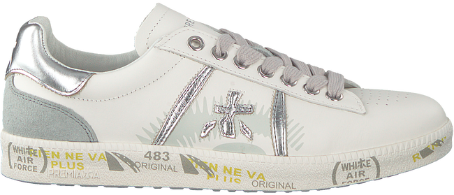 Witte PREMIATA Sneakers ANDYD  - large