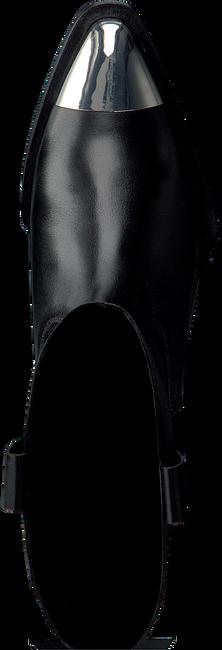 Zwarte BRONX Cowboylaarzen 14161 - large