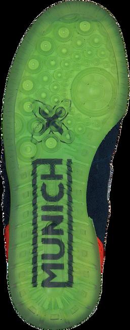 Blauwe MUNICH Sneakers G-3 VELCRO - large
