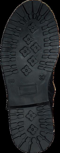 Zilveren KANJERS Lange laarzen 5210RP  - large