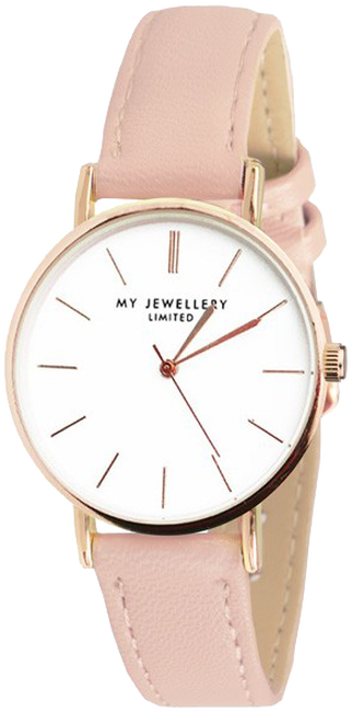 MY JEWELLERY HORLOGE MY JEWELLERY LIMITED WATCH SMA - large