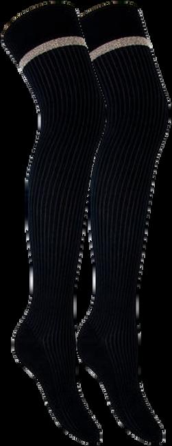 Zwarte MARCMARCS Sokken NADINE  - large