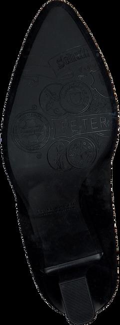 Zwarte PETER KAISER Pumps KAROLIN  - large