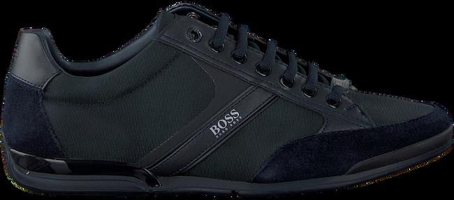Blauwe HUGO Sneakers SATURN LOWP - large