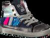 Blauwe SHOESME Sneakers UR7W049  - small