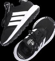Zwarte ADIDAS Lage sneakers SWIFT RUN X I  - medium
