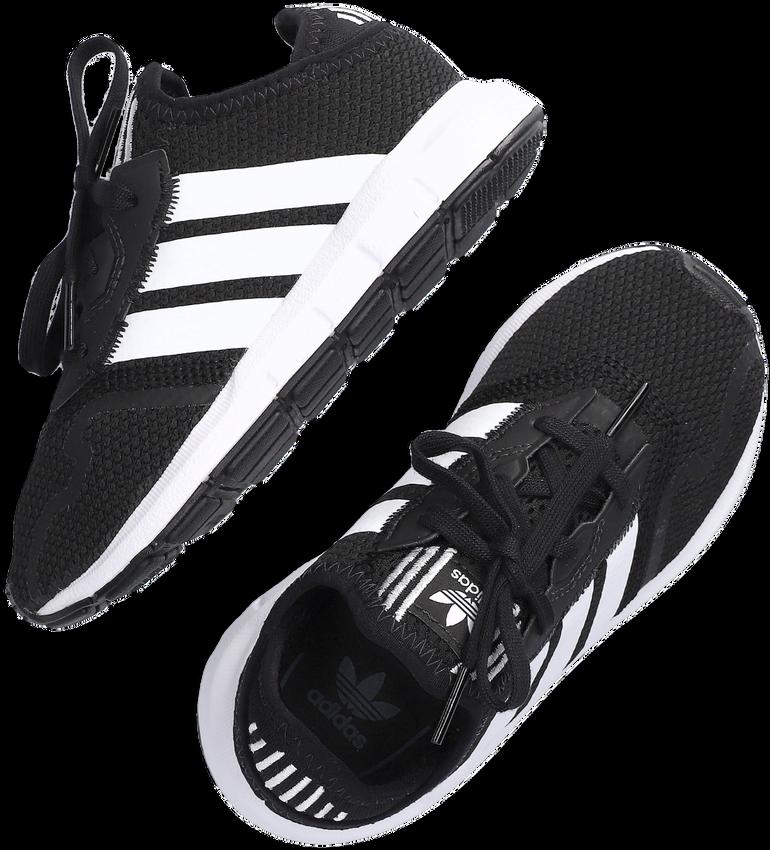 Zwarte ADIDAS Lage sneakers SWIFT RUN X I  - larger