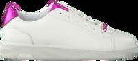 Witte REHAB Lage sneakers ZIYA - medium