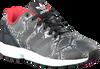 Zwarte ADIDAS Sneakers ZX FLUX DAMES  - small