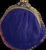 Paarse BECKSONDERGAARD Portemonnee GRANNY RAINBOW - small
