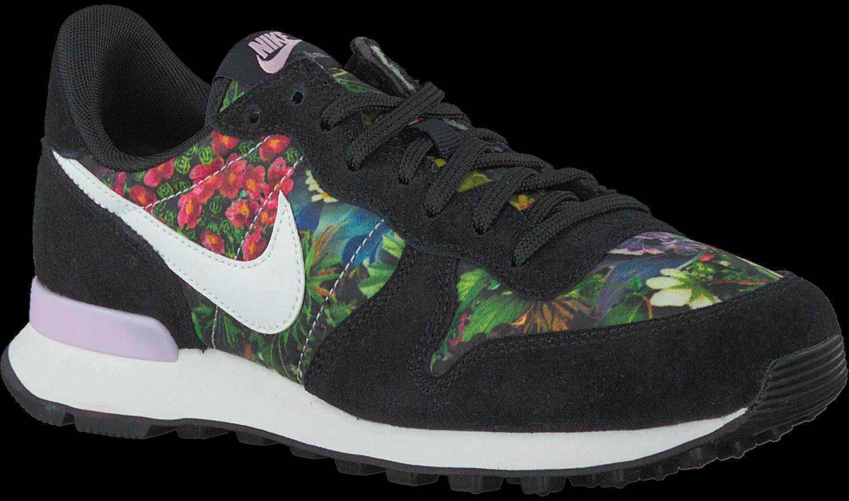 quality design 6f9f3 658d2 Zwarte NIKE Sneakers INTERNATIONALIST WMNS. NIKE. -30%. Previous