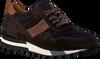 Blauwe MAZZELTOV Sneakers 3982  - small