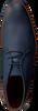Blauwe VAN LIER Nette schoenen 1915315  - small