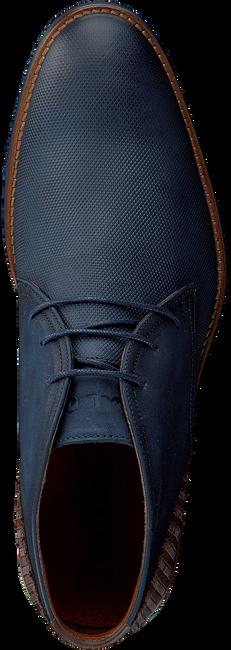 Blauwe VAN LIER Nette schoenen 1915315  - large
