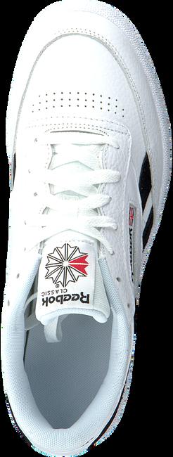 Witte REEBOK Lage sneakers CLUB C REVENGE MU MEN  - large