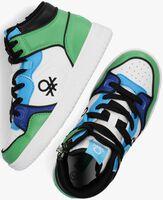 Multi BENETTON Hoge sneaker ROD LTX  - medium