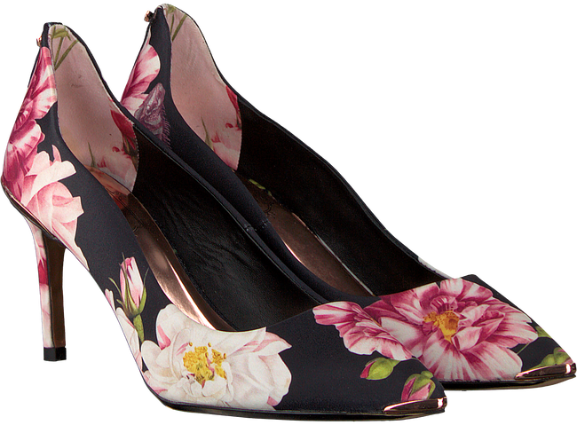 Zwarte TED BAKER Pumps 917767 - large