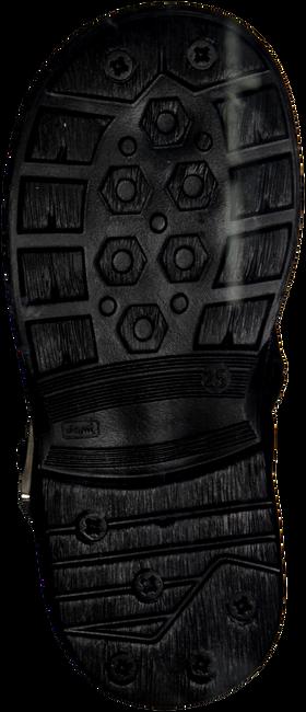 Zwarte SHOESME Lange laarzen MB3W066  - large