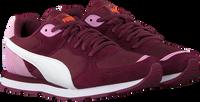 Rode PUMA Lage sneakers VISTA JR  - medium