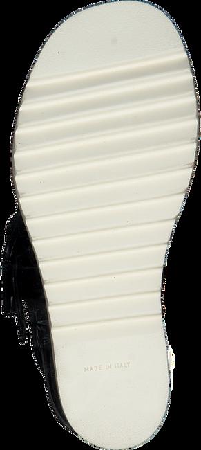 Zwarte LAURA BELLARIVA Sandalen 3381  - large
