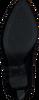 Zwarte UNISA Pumps PATRIC - small