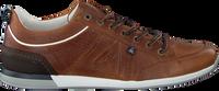Cognac GAASTRA Lage sneakers BAYLINE DBS  - medium