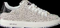 Witte HIP Sneakers H1253 - medium