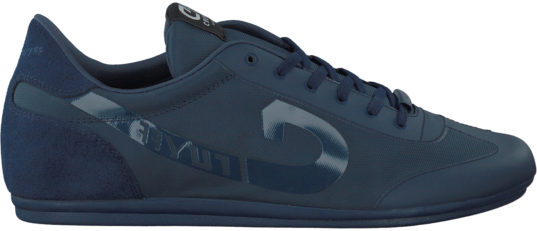 Cruyff Classics Recopa Chaussures Bleu Pour Les Hommes zrmCHIf