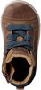 Cognac BUNNIES JR Sneakers PARK PIT  - small