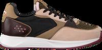 Multi THE HOFF BRAND Lage sneakers NOORD - medium