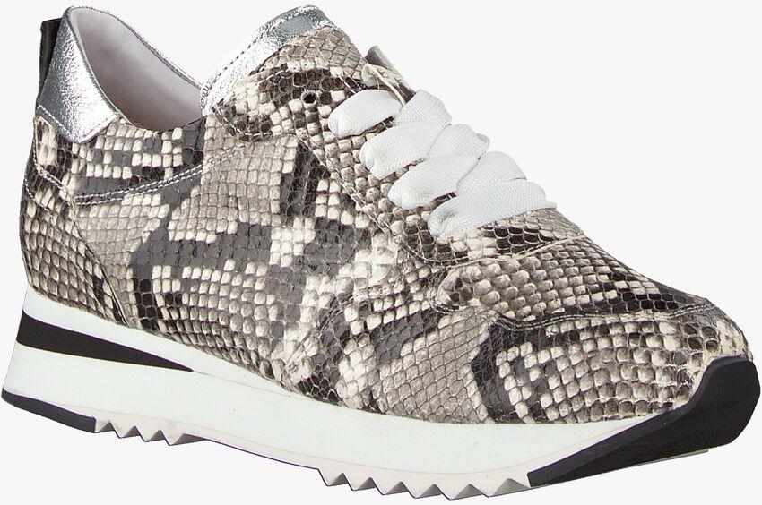 Beige MARIPE Sneakers 28560  - larger