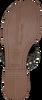 Zwarte GIOSEPPO Slippers AVENTINA  - small