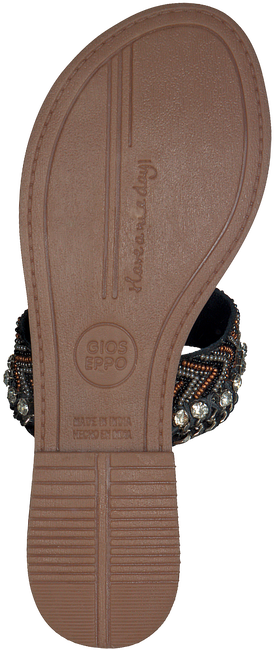 GIOSEPPO SLIPPERS AVENTINA - large