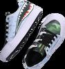 Blauwe GO BANANAS Lage sneakers GB_SHARKATTAC  - small