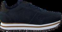Blauwe WODEN Lage sneakers YDUN PEARL II PLATEAU  - medium