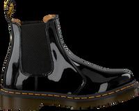 Zwarte DR MARTENS Chelsea boots 2976 W  - medium