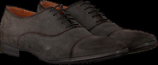 Grijze VAN LIER Nette schoenen 6052 - large