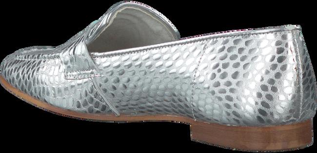 Zilveren PS POELMAN Loafers 5176  - large