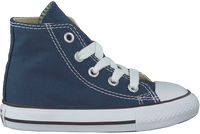 Blauwe CONVERSE Sneakers CHUCK TAYLOR ALL STAR HI KIDS  - medium