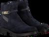Blauwe TOMMY HILFIGER Enkellaarsjes H1285OLLY 15C  - small
