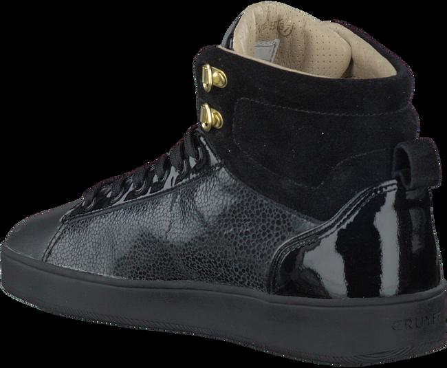 Zwarte CRUYFF CLASSICS Sneakers SYLVER  - large