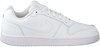 Witte NIKE Sneakers EBERNON LOW WMNS  - small