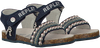 blauwe REPLAY Sandalen PIE  - small