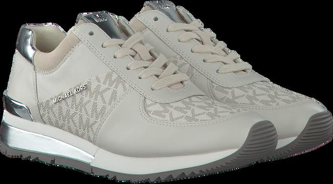 Beige MICHAEL KORS Sneakers ALLIE TRAINER - large