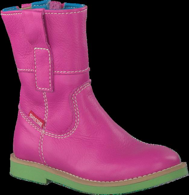 Roze SHOESME Lange laarzen SI6W052  - large