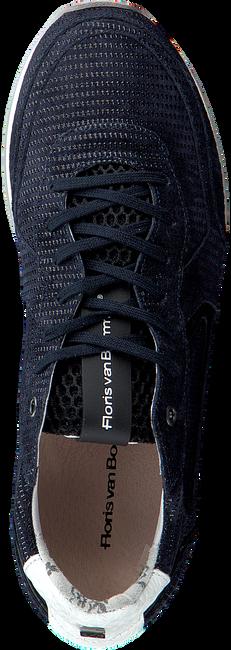 Blauwe FLORIS VAN BOMMEL Sneakers FLORIS VAN BOMMEL 85232  - large