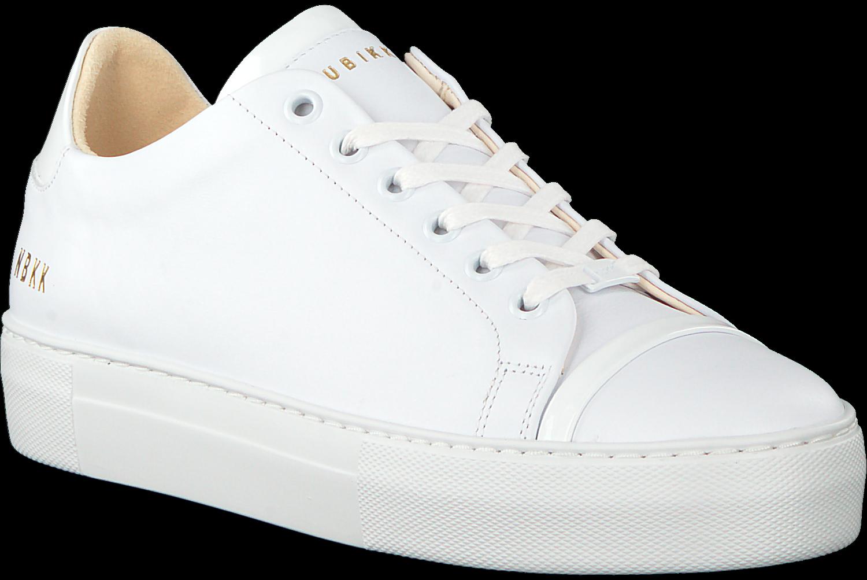 Omoda nl Nubikk Jolie Joe Witte Sneakers XwxnaqRIRZ