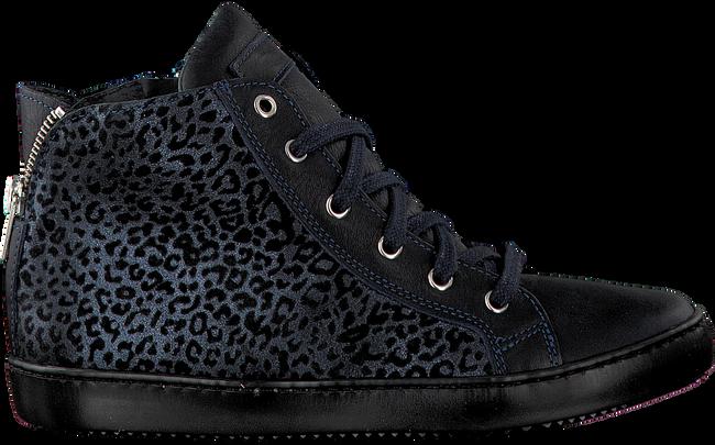 Blauwe OMODA Sneakers 1079  - large