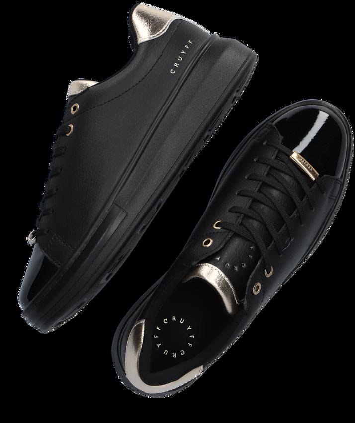 Zwarte CRUYFF Lage sneakers PACE  - larger